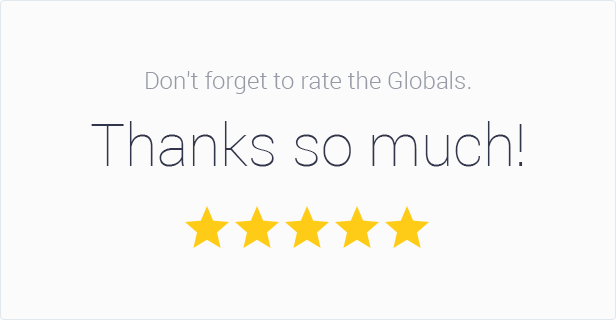 Globals - Material & Bootstrap HTML Template - 15